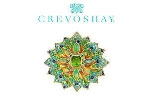 Crevoshay feature
