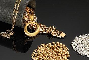 Repurposing Older Jewelry