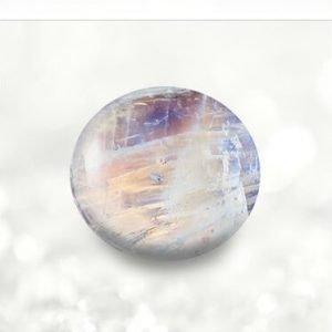 June - Moonstone