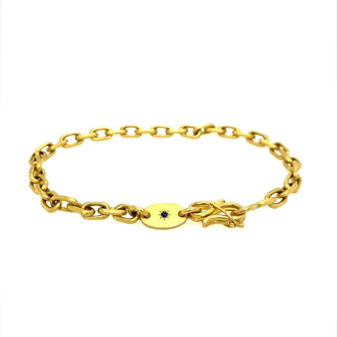 22k and sapp bracelet  2021 04 12 11 53 52