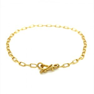 22k small bracelet  2021 04 12 12 03 48